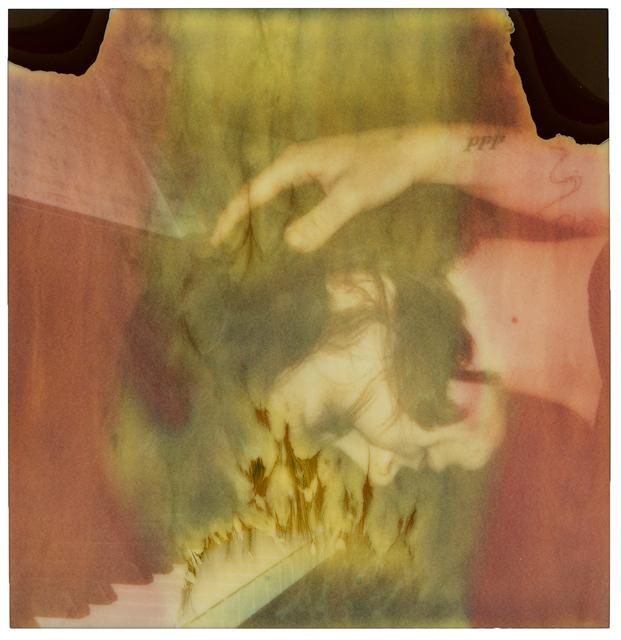 Ariel Shelleg, 'Pianississimo', 2019, Instantdreams