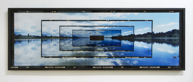 , 'Offshore Haven,' 2002-2016, Georg Kargl Fine Arts