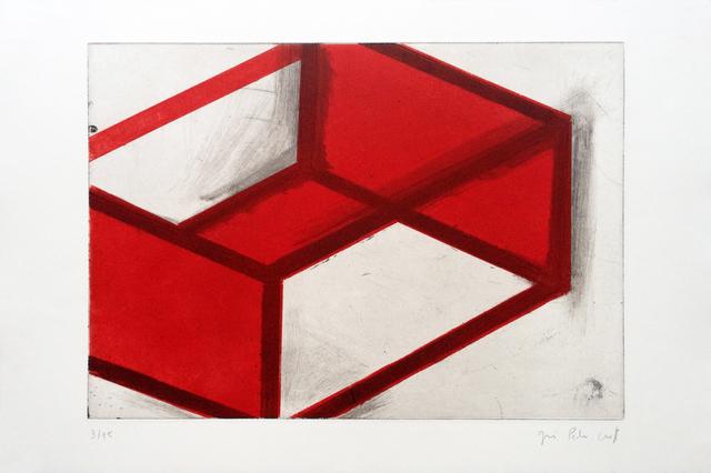 , 'Sem título,' 1999, Mul.ti.plo Espaço Arte