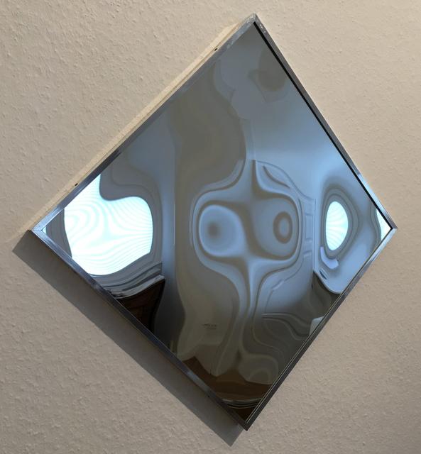 , 'G-KK-69,' 1972, Sebastian Fath Contemporary