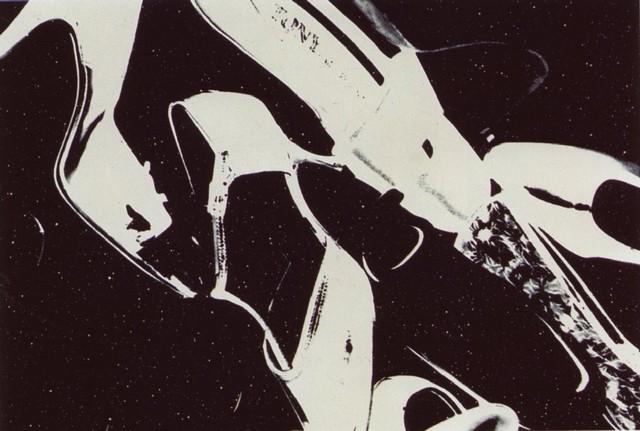 Andy Warhol, 'Shoes', 1980, Coskun Fine Art