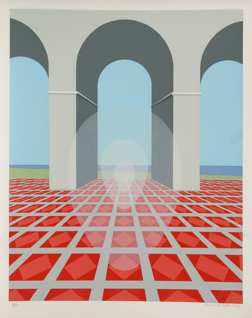 , 'Arches,' 1979, RoGallery