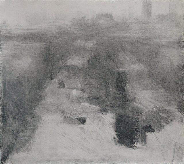 , 'City #4,' , Stanek Gallery
