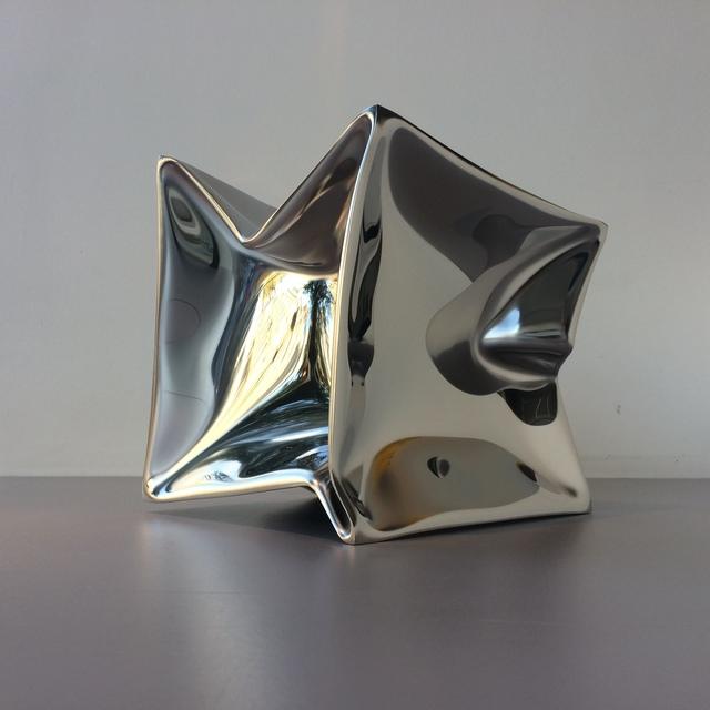 , 'Cube,' 2016, Borzo Gallery