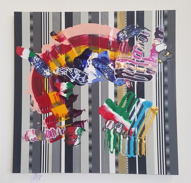 Yuni Lee, 'Bubbles #3 ', 2018, Ro2 Art