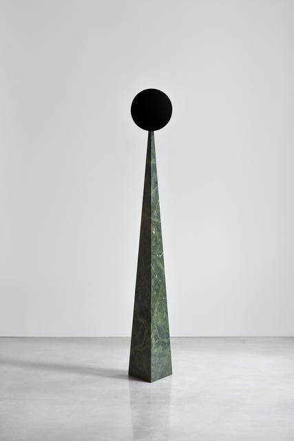 , 'Volcano ,' 2018, Orekhov Gallery