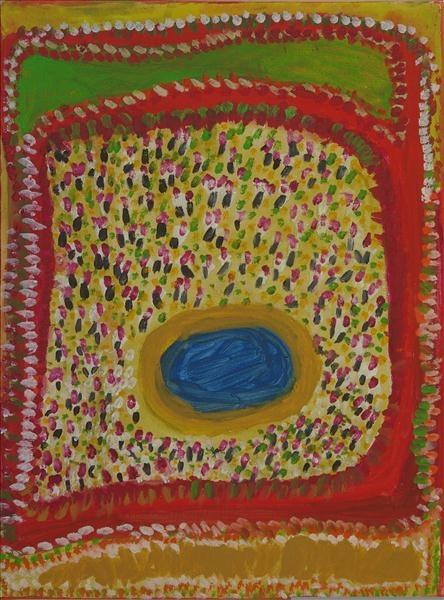 , 'Jumu,' 2011, Rebecca Hossack Art Gallery