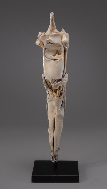 Nancy Legge, 'Sven (Norse - Boy)', 2018, Sculpture, Porcelain, Seager Gray Gallery
