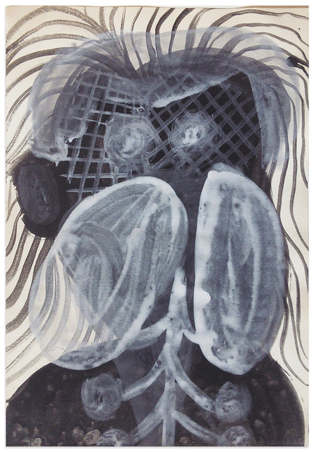 , 'Untitled,' 2015, Anna Zorina Gallery