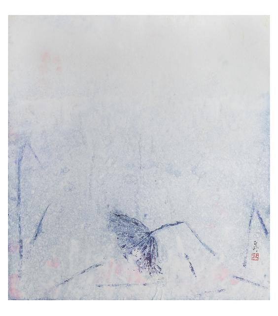 , 'Millennium Promise  千年之約,' 2017, ESTYLE ART GALLERY 藝時代畫廊