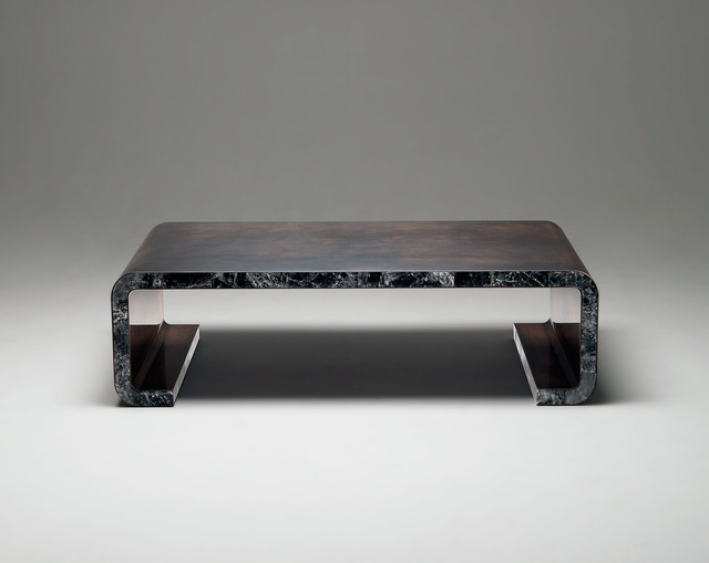 , 'Coffee Table 'Paragon',' 2014, David Gill Gallery