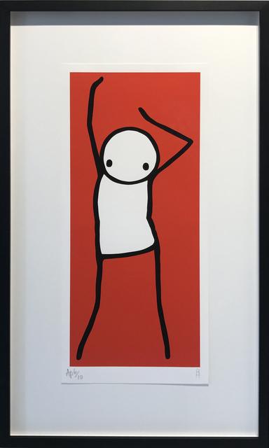 , 'Dancer,' 2011, Galerie Kronsbein