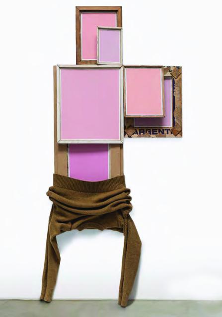 , 'Untitled,' , Isla Flotante