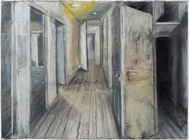 , 'Stigmates,' 2014, Galerie Maeght