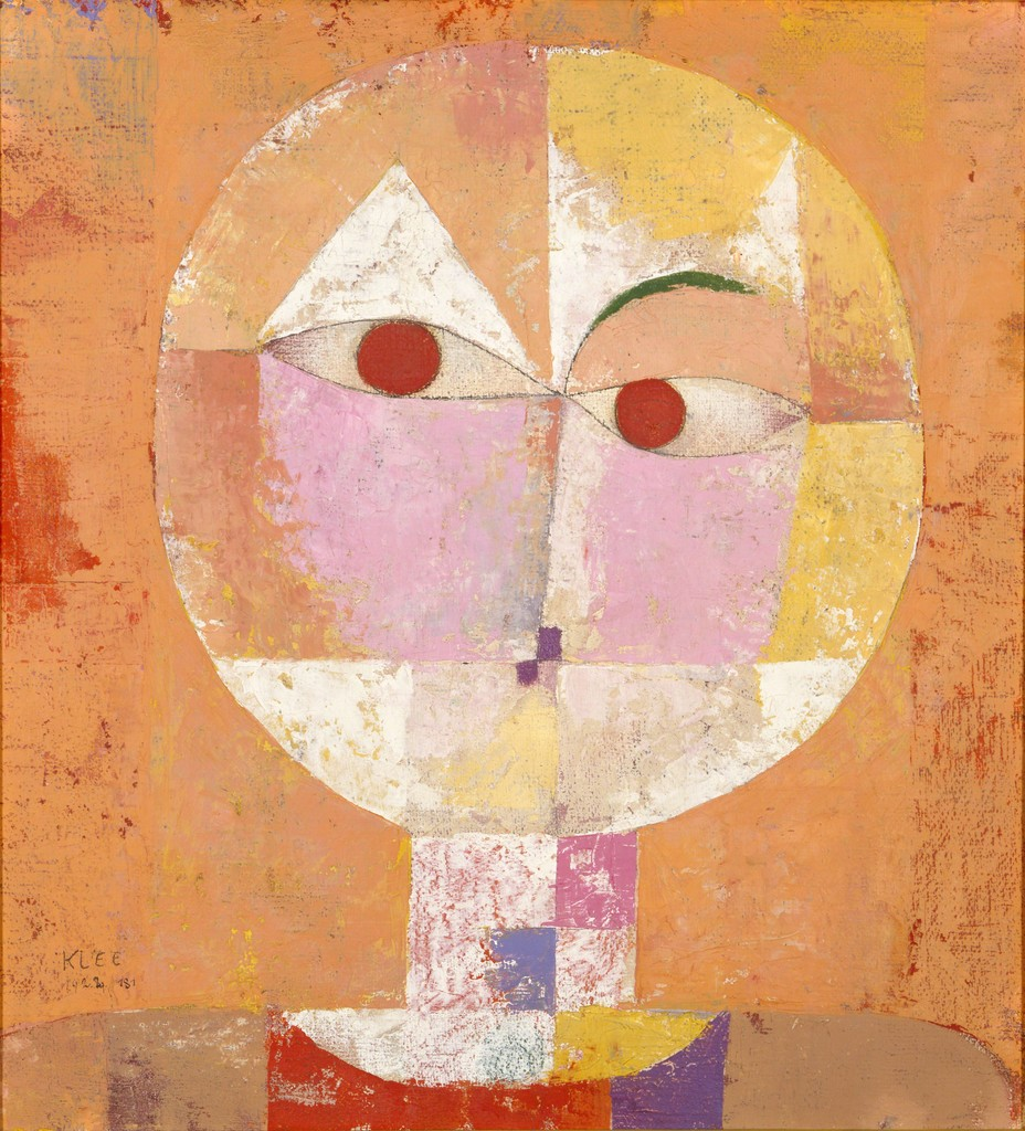 Paul Klee - 79 Artworks, Bio & Shows on Artsy