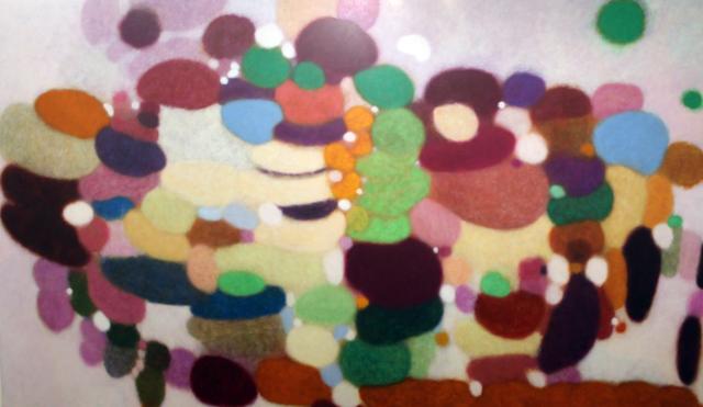 , 'Christ Leaving Brussels,' 2016, Galerie Faider