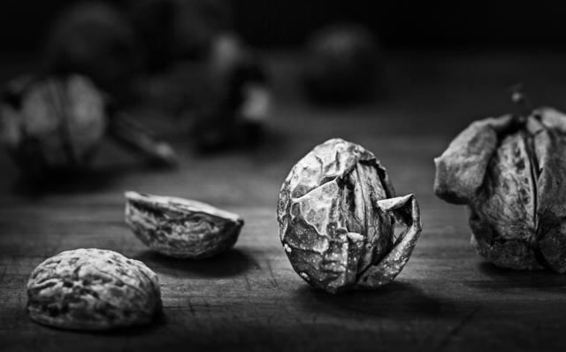 , 'Walnuts II / Nueces II ,' 2015, Jacaranda Images