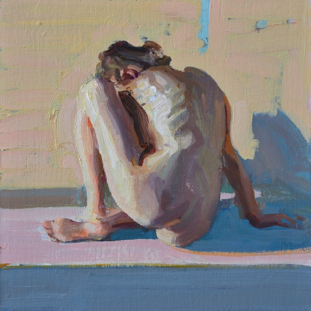 Quang Ho, 'Seated Figure', 2014, Gallery 1261