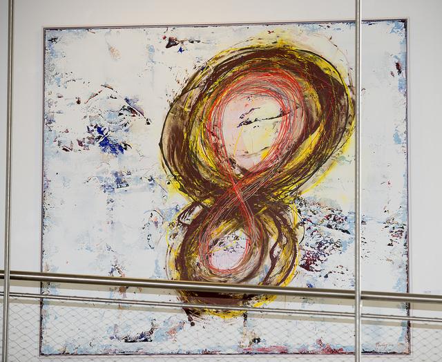 , 'Grosse 8,' 2013, Artemons Contemporary