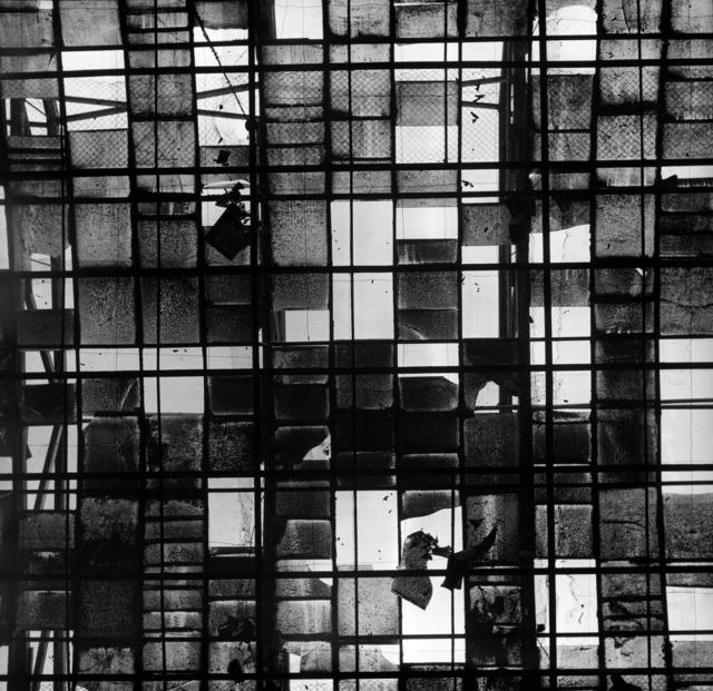 , 'Après Mondrian (Venezuela),' 1950, SET ESPAI D'ART