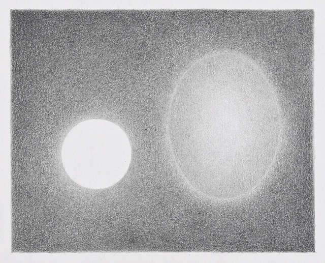 , 'Circle and Ellipse,' 1999, Häusler Contemporary