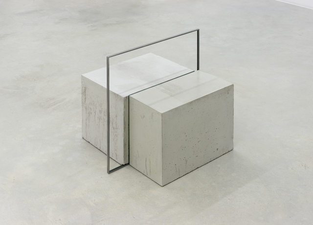 , 'Solid Section,' , Galerija Gregor Podnar
