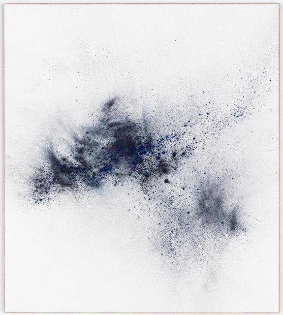 , 'O. T.,' 2016, Galerie Guido W. Baudach