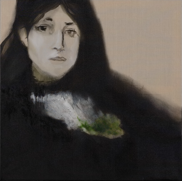 Paz Corona, 'Mem 4', 2017, Galerie Les filles du calvaire