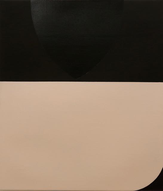 , 'Sarmizegetusa N 22,' 2017, Galerie Britta von Rettberg