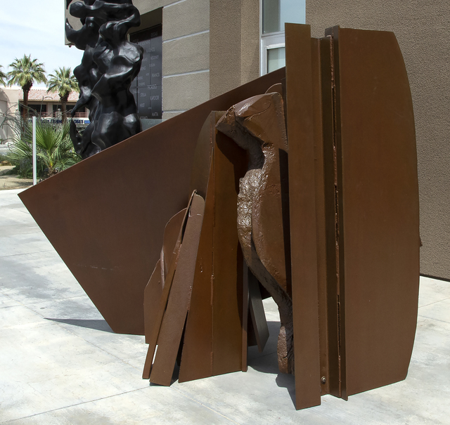 Anthony Caro, 'Nectarine', ca. 1976, Heather James Fine Art