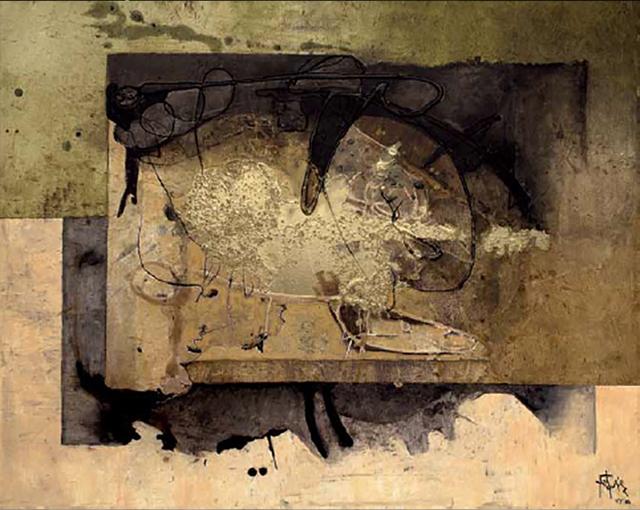 , 'Sin Título 15/16,' 2016, Durban Segnini Gallery