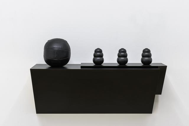 , 'Everlast Kong III - 1,' 1990, Galerie Laurent Godin