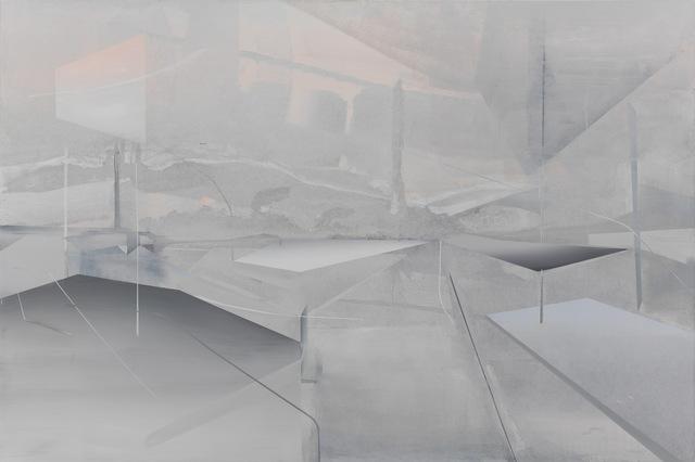 , 'Un-landscape XII ,' 2015, PIFO Gallery