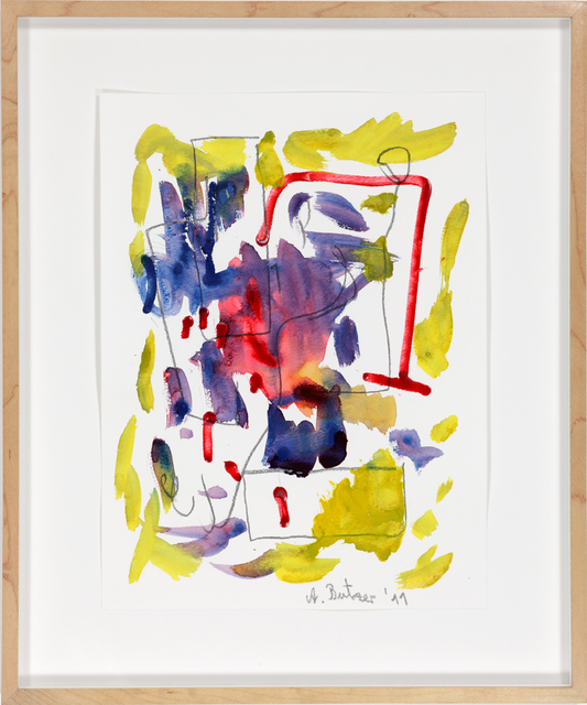 , 'Untitled,' 2011, Galerie Xippas