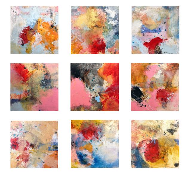 Donna Gans, 'SA XIII - 5499', Underscore Art