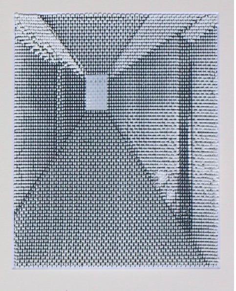 , 'O.T.,' 2017, GALERIE BENJAMIN ECK