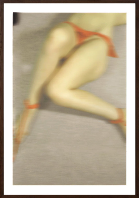 , 'Nudes pe11,' 2011, Lia Rumma
