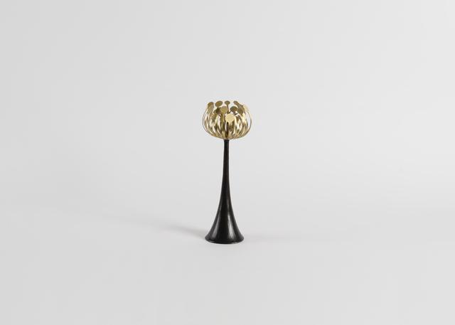 Hervé van der Straeten, 'Pistil Candlestick - Small', 2011, Maison Gerard