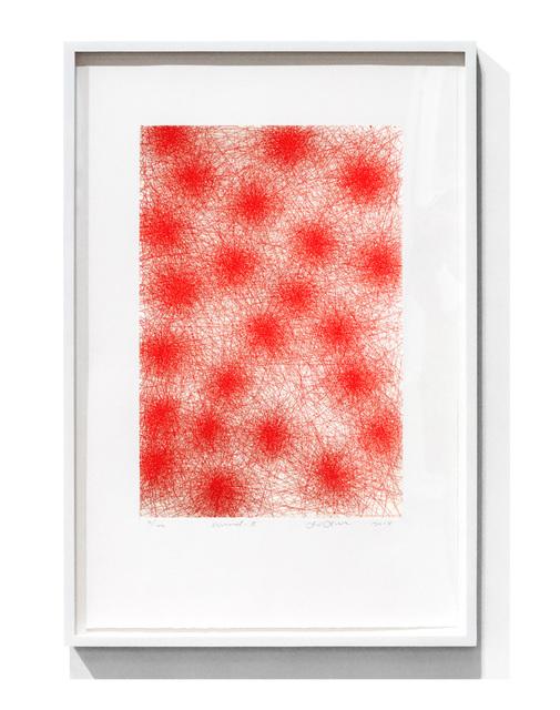 , 'Wind-R,' 2014, Art Projects International