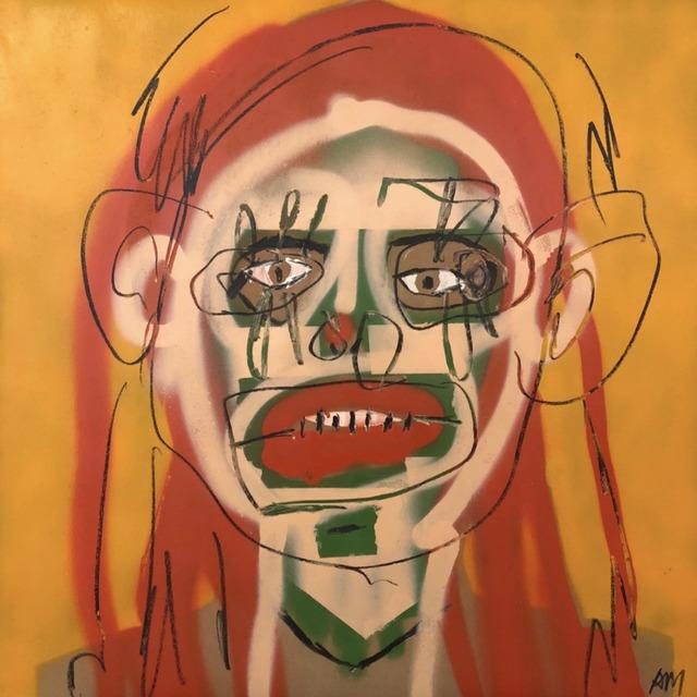 , 'MARIA,' 2018, FF-1051 Gallery