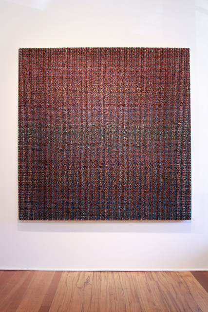 , ' Terra Australis ,' 2013, A-M Gallery