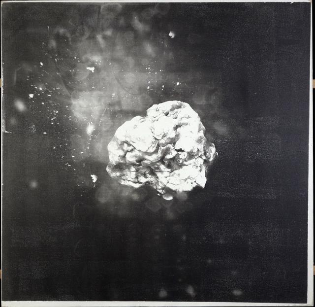 , 'Obstinate Rock 頑石,' 2011, Rasti Chinese Art