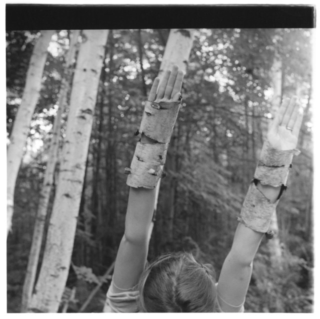 , 'Untitled, MacDowell Colony, Peterborough, New Hampshire (M.562)     ,' 1980, Andréhn-Schiptjenko