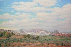 , 'Big Sky,' 2017, Andra Norris Gallery