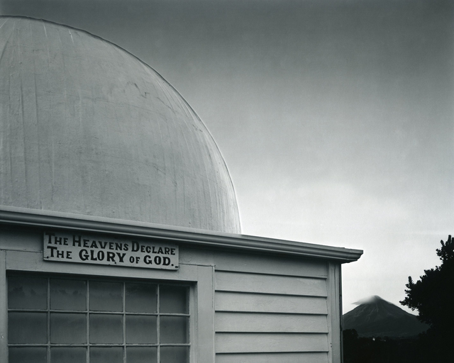Laurence Aberhart, 'The Heavens Declare the Glory of God', 1986-2019, Photography, Platinum palladium print, Gow Langsford Gallery
