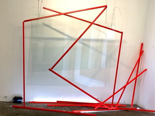 , 'Sem título,' 2017, Galeria Mário Sequeira