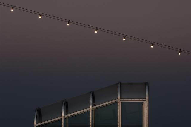 , 'Bulbs - diagonally,' 2008, Faur Zsofi Gallery