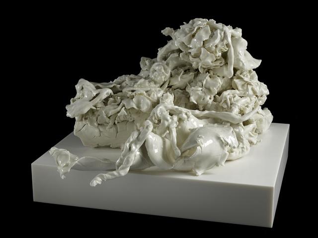 , 'Chrysalis,' 2016, White Cube