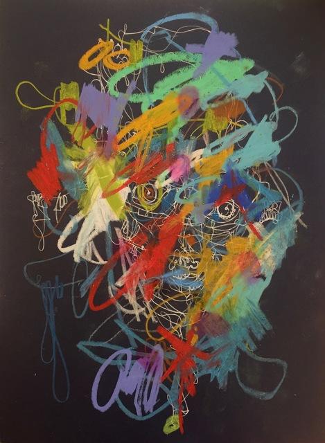 , 'Untitled 17,' 2017, AFA Gallery