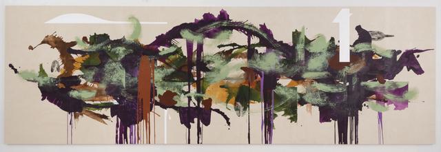, 'Nightjars and Allies,' 2019, Pilar Corrias Gallery